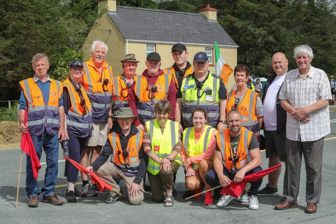 Annual Ring of Kerry Cycle44