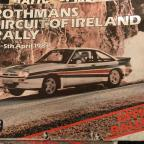 For the weekend that's in – the story of the last time the Circuit of Ireland came to Killarney.