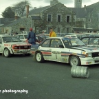 The Circuit of Ireland in Killarney – the beginning of the end – pre-1983 political wranglings