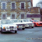 End of an era: The Circuit of Ireland Rally's final days in Killarney