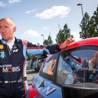 Rally Finland off – Italy on
