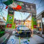 Kerry connections as Belgian rallying gets green light