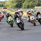 Kerry motorcycle racers hopeful of getting back on track in July