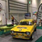 No foreign crews at today's Monteberg Rally in Belgium – Hilliard's Belgian debut delayed
