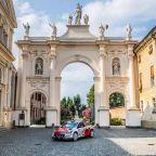 Tralee's Mark Kane on Hyundai's Italian job
