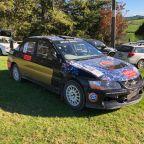 New Zealand rallying