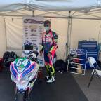 Coyne achieves top 20 ambition in BSB