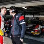 Browne engineers his way to World Rallycross title