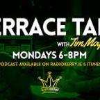 Motorcycle racing to feature on Radio Kerry's Terrace Talk programme tonight