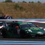 Fassbender's Le Mans series