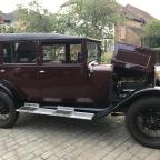 Rare pieces of Kerry automotive history discovered in Britain