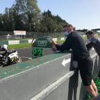 Kerry Mafia taking over Irish motorcycle racing
