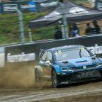 Latvia Rallycross