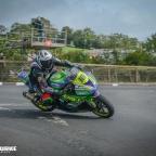Top ten finish as O'Carroll makes road race debut