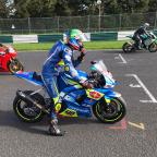 Tralee racers chasing national glory as motorcycle racing season reaches its conclusion