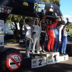 Kerryman on Australian podium