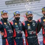 Breen and Nagle get WRC Rally Estonia call up
