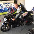 O'Grady tests new Honda CBR1000RR-R Fireblade SP ahead of 2021 title bid