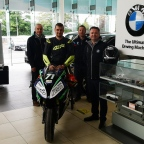 Kerry Motorsport News gets the automotive PR results like no other media firm