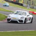 Hanafin's Britcar Endurance debut