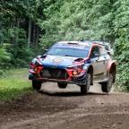 Hyundai Motorsport names Craig Breen in Ypres Rally Belgium line-up