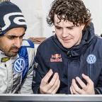 Browne on Volkswagen's withdrawal from motorsport