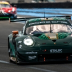 Fassbender confirmed for 2021 European Le Mans