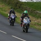Dedication of Kerry motorcycle racing enthusiasts ensures Richard Britton will never be forgotten