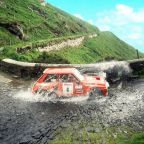West Kerry's contribution to motorsport history