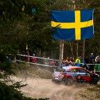 Nagle WRC plan for 2021 hits set back