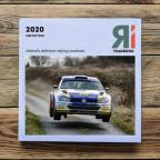 Like and share competition – win a copy of Rally Insight – a Happy New Year to all our supporters