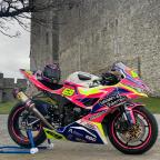 Coyne's BSB National Superstock season gets underway this weekend at Oulton Park