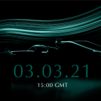 Save the Date: Aston Martin Cognizant Formula One™ Team launch