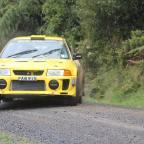 2021 New Zealand rallying  season gets underway on Sunday – Kerry Interest.