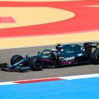 2021 Bahrain Grand Prix Preview with Aston Martin F1