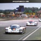 How a famous 24 Hours of Le Mans race-wining Porsche ended up in a muddy field near  Kilmoyley…