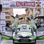 Breen's extended Italian job– Rallye San Remo entry confirmed
