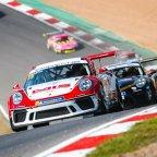 Hanafin ready for second season of Porsche Carrera Cup action