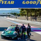 Fassbender's 2021 European Le Mans Series gets underway Tuesday morning