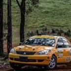 O'Connell ready for Western Australia Rally Championship season-opener this weekend