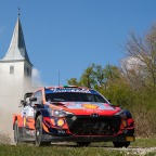 Croatia Rally: Day-one report. Breen/Nagle fifth overnight – new and unseen photos