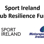 Local motor clubs get Sport Ireland funding