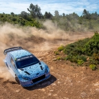 Hyundai Motorsport kicks off testing with 2022 WRC hybrid challenger – EXCLUSIVE first photos