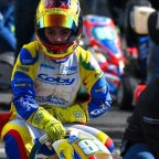 Girls and young women encouraged to get involved in kart racing – new Motorsport Ireland scheme launched