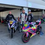 Coyne secures sponsorship from superbikes.ie