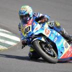 Testing, testing – motorcycle season start gets closer as local riders clock up the testing kilometres