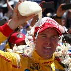 The day an Indy 500 tradition was acted out in Kerry