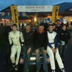 Shane Buckley heads for Scotland in June