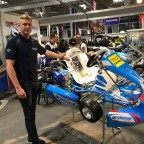Tillotson's contribution to the global motorsport industry