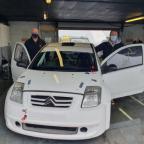 Kerry-based motorsport raffle website's first winner enjoys a track day at Mondello Park